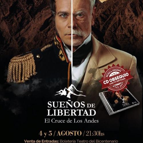 "San Juan podrá revivir ""Sueños de Libertad"""